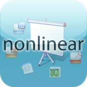 Icon for Nonlinear